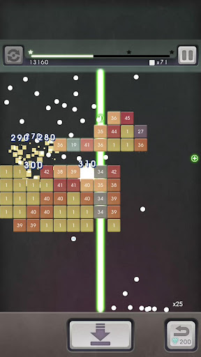 Bricks Breaker Mission 1.0.52 screenshots 4