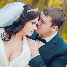 Wedding photographer Olga Ladova (LadovaO). Photo of 22.01.2016