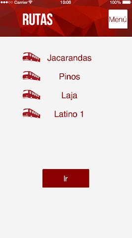 android Tu ruta - Celaya,  Guanajuato Screenshot 3
