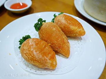 喜粵港式料理