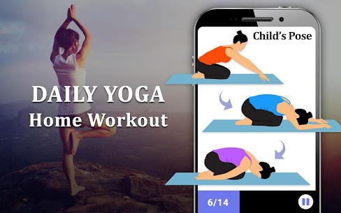 Yoga for Beginners – Daily Yoga Workout at Home App Latest Version  Download For Android 3