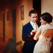 Wedding photographer Ilnur Khisamutdinov (W1zARD). Photo of 10.06.2015