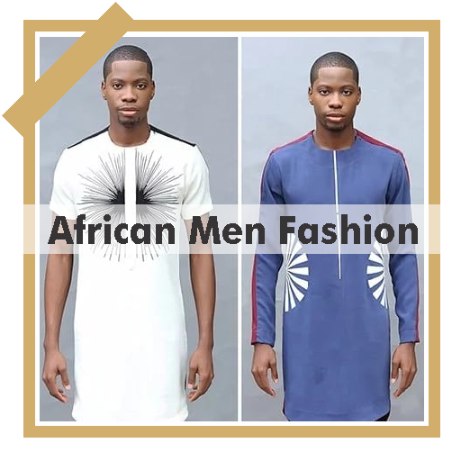 App Insights 560 African Men Clothing Fashion Styles Offline Apptopia