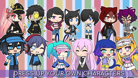 Gacha Life App Download For Android and iPhone 3