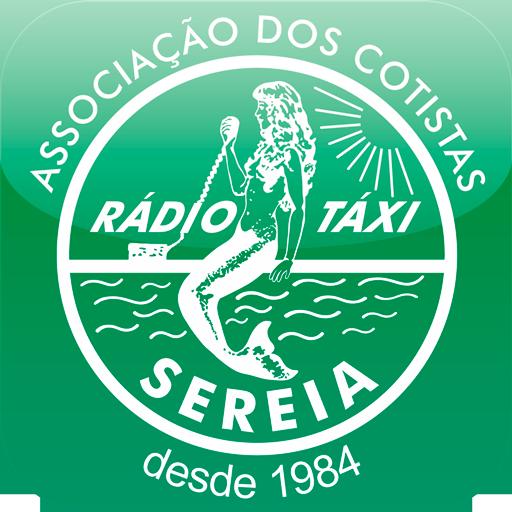 Taxi Sereia Curitiba