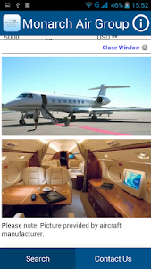 MAG - Private Jet Charter screenshot 4