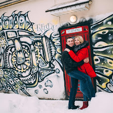 Wedding photographer Evgeniy Dospat (Dospat). Photo of 04.02.2017