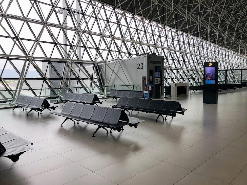 lotnisko, opóźniony lot, prawa pasażera
