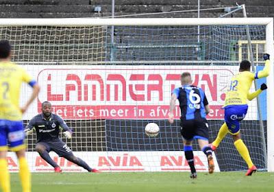 Gepatenteerde penaltypakker Club Brugge legde zelfs ooit topspecialist Timmy Simons het zwijgen op