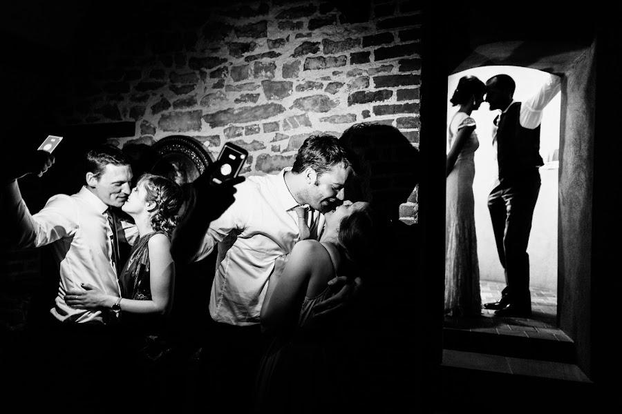 Wedding photographer Antoine Rassart (twane). Photo of 30.01.2015
