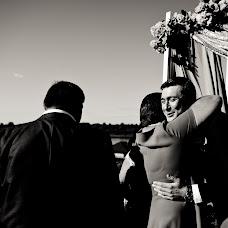 Wedding photographer Kira Nevskaya (dewberry). Photo of 06.06.2016