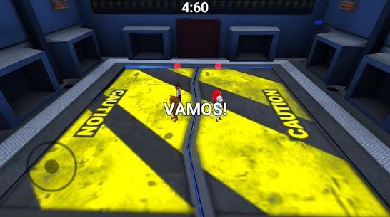 Virtual Droid 5