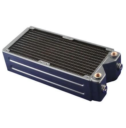 Coolgate G2 radiator, 2x120-65