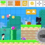 Mr Maker Level Editor Icon