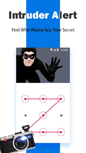 AppLock 1.1 screenshots 8