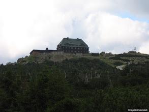 Photo: Schronisko na Szrenicy