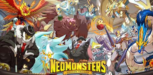 Alt image Neo Monsters