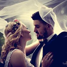 Photographe de mariage Adam Kownacki (akfoto). Photo du 01.07.2015