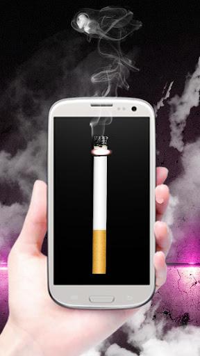 Simulator Cigarette Smoke