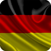 Germany Flag Live Wallpaper