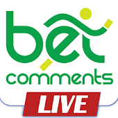 Bet Comments - Live Tips