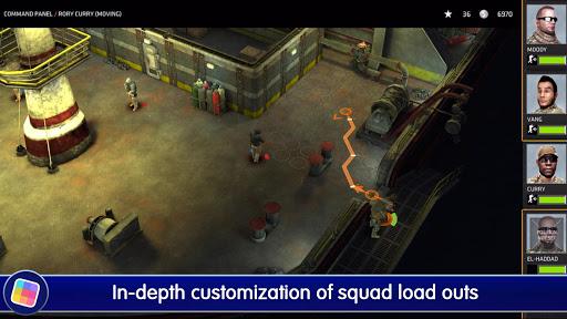 Breach & Clear: Military Tactical Ops Combat  screenshots 3