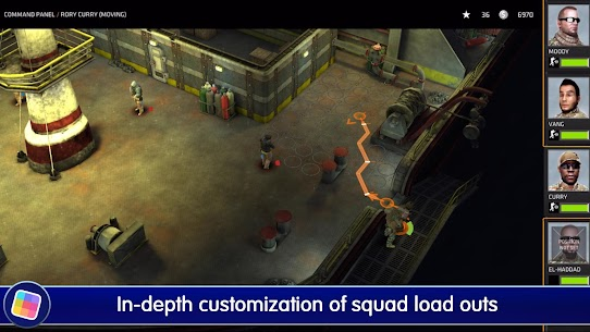 Breach and Clear GameClub v2.4.x86 Apk Mod (Money) + ِData Android free 3