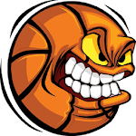 Flappy Basket Ball Dunk Icon