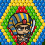 Pharaoh Pop Anubis Rescue APK icon