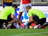 Samuel Bastien en Maxime Lestienne kunnen wel eens terugkeren bij Standard voor de wedstrijd tegen Charleroi