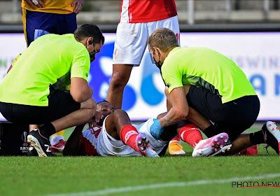 Deux joueurs du Standard pourraient faire leur retour pour le choc face à Charleroi