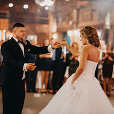 Wedding photographer Maria Zawistowska (zparadoslubu). Photo of 13.05.2017