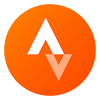 Strava: Track Running, Cycling & Swimming APK Icon