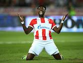 Rude concurrence pour Anderlecht : Chelsea s'intéresse toujours à Richmond Boakye