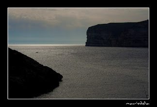 Photo: Gozo, Xlendi