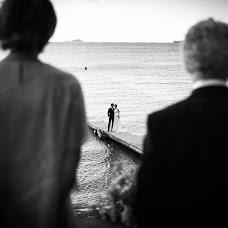 Wedding photographer Gabriele Facciotti (gabfac). Photo of 05.09.2014
