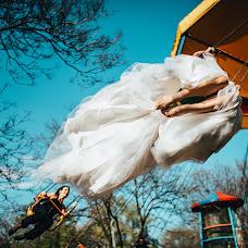 ช่างภาพงานแต่งงาน Aleksandr Medvedenko (Bearman) ภาพเมื่อ 15.07.2019