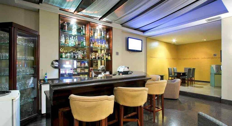 Mercure Curitiba Golden Hotel