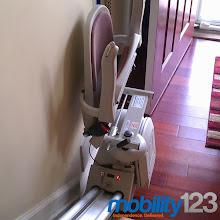 Photo: Acorn 120 Folded Side