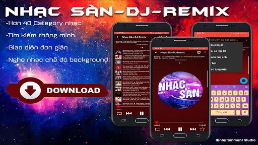 Nhạc Sàn - DJ - Remix for PC