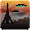 Paris Must Be Destroyed icon