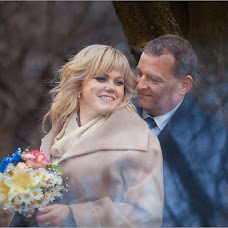 Wedding photographer Denis Ovcharenko (Denny). Photo of 15.01.2015