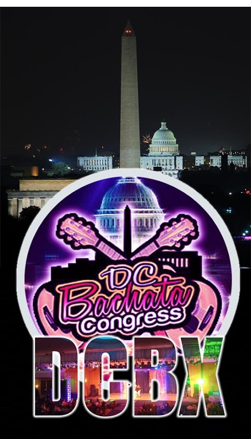 The DC Bachata Congress- screenshot