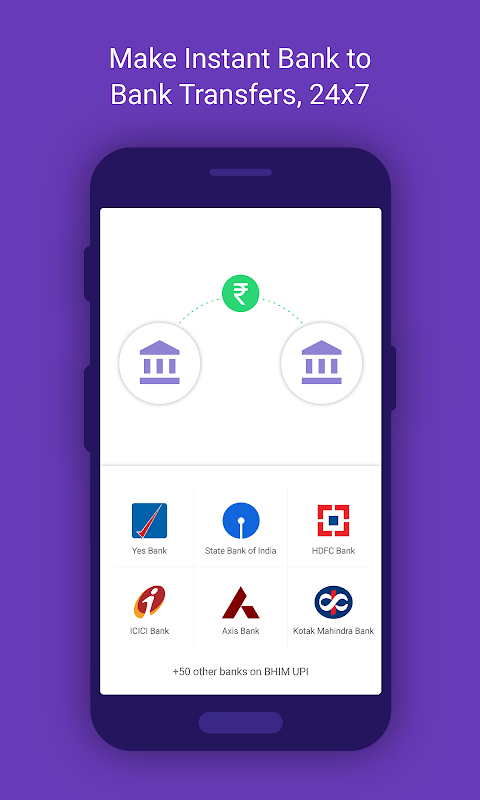 PhonePe – UPI Payments, Recharges & Money Transfer screenshots