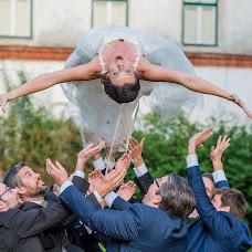 Wedding photographer Arnold Mike (arnoldmike). Photo of 15.10.2018