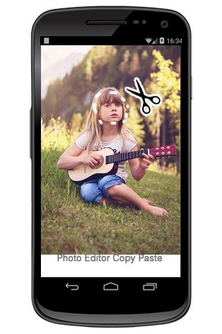 玩攝影App|照片编辑器复制粘贴免費|APP試玩