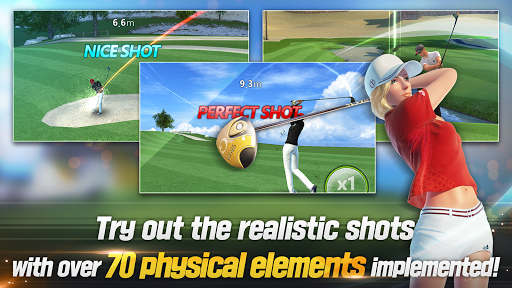 Golf Staru2122 8.0.0 screenshots 4