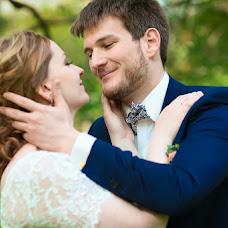 Wedding photographer Kseniya Dokuchaeva (KseniaDokuchaeva). Photo of 20.03.2017