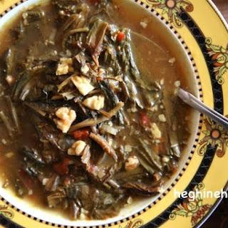 Sorrel Soup Vegan Recipes