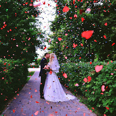 Wedding photographer Anastasiya Bitnaya (bitnaya). Photo of 13.08.2015